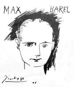 Max Barel, Polytechnicien, communiste et martyr de la Résistance