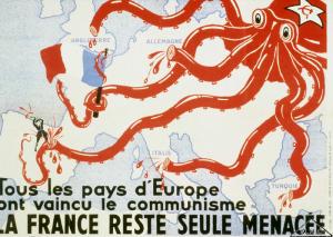 Quand le terrorisme intellectuel sert à la propagande guerrière euro atlantique anti-russe.