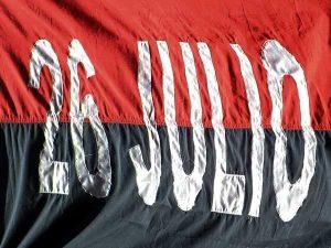 26 Juillet, une date chère  à tous les militants communistes, antifascistes et anti-impérialistes de la planète