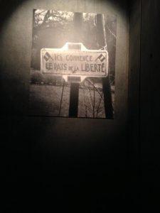 Devoir de mémoire courte… où quand un musée de la résistance censure le programme du CNR et la résistance communiste.