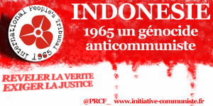 génocide indonésien