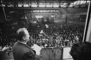 La CGT Mai 68 et Georges Séguy : Aimé Halbeher secrétaire en 1968 de la CGT Boulogne-Billancourt rétablit les faits !