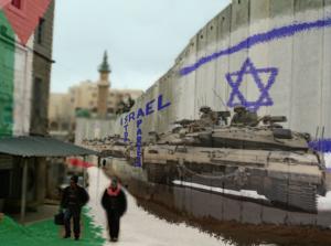 Netanyahou n'est pas le bienvenu : justice contre les crimes sionistes !