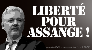 L'Occident abandonne Julian Assange (Consortium News)