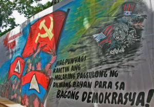 Philippines : Le projet de dictature fasciste de Duterte