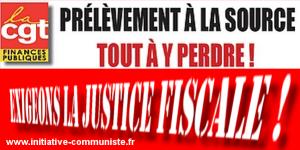 Déclaration d'impôts, contribution sociale généralisée (CSG) : rétablir la vérité contre les arnaques Macron.