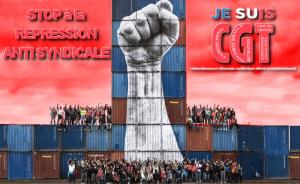 #Loitravail : encore la répression ! Mobilisation devant le TGI de Clermont Ferrand le 13 décembre