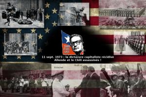 11 septembre etats Unis pinochet chili USA