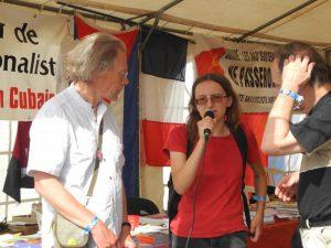 Solidaires de Beata K et des communistes polonais mis en accusation pour leurs idées en Pologne capitaliste !
