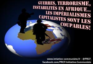 Répression à Djibouti dans le silence des médias en France !