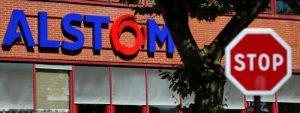 Trois vidéos à voir sur l'affaire Alstom Macron.