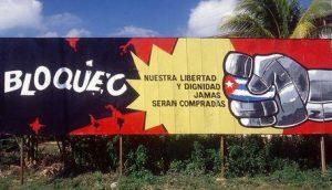 Blocus de Cuba : Une banque française poursuivie en justice par la loi Helms-Burton. #26Julio