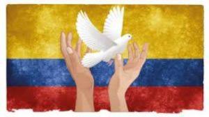 Venezuela et Colombie à l'heure de l'indépendance
