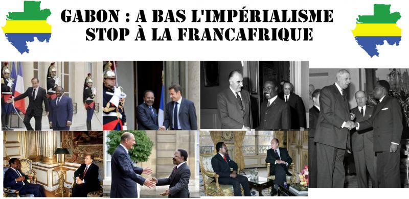 gabon francafrique impérialisme