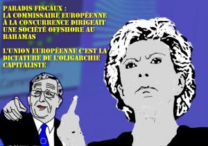 neeli-kroes-juncker-paradis-fiscaux-commission-europeenne