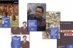 Livres : quelques nouveautés de la rentrée chez les éditions Delga