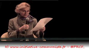 [Prochain Café Marxiste] Avec Annie Lacroix-Riz, la NON-EPURATION en France – de 1945 aux années 1950 …
