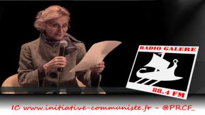 Pacte germano-soviétique : Annie Lacroix-Riz invitée de Comaguer à 20h le 11 septembre, sur Radio Galère !