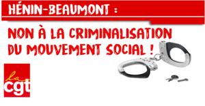henin-beaumont-criminalisation-mouvement-syndical
