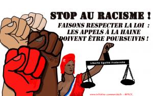 Stop aux appels à la haine de Zemmour et Cie : une pétition pour que la Justice agisse lancée #antiracisme