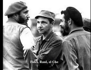 Che Guevara, apôtre des opprimés