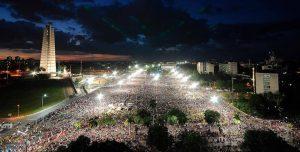 #video Où est Fidel ? Nous sommes Fidel répondent Cuba et le Monde #YoSoyFidel #HastaSiempreComandante #vidéo