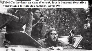 Fidel Castro est mort et il démasque les idéologues de la dictature capitaliste, Onfray et les autres.