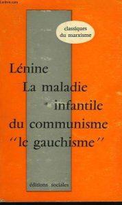gauchisme-maladie-infantile-du-communisme