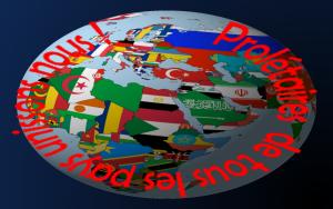 Éléments de réflexion sur la situation internationale . #géopolitique #impérialisme