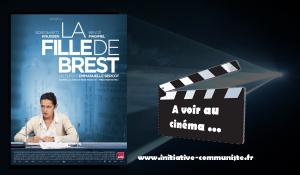La Fille de Brest – sur le scandale du Mediator. #cinéma #film