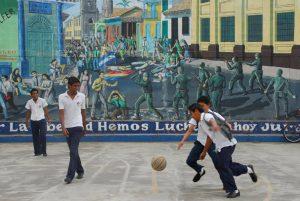 Le Nicaragua sous dictature… du deux poids deux mesures au copié collé