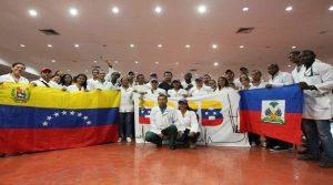venezuela-medecin-haiti