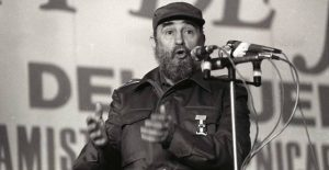 """Fidel Castro : """"Inventer un faux ennemi ne peut viser qu'un seul but : fuir l'ennemi véritable """""""