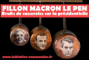 Affaires Cahuzac, Fillon, Le Pen et Cie … pour en sortir, sortir du capitalisme #JRCF
