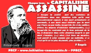 """""""La situation de la classe laborieuse"""" et débat avec Georges Gastaud – [Théâtre – PARIS 6 février]"""