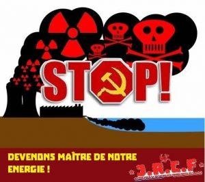 #JRCF La logique du profit et les privatisations mettent en péril la nature et la santé humaine !