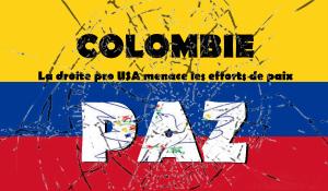 Des pierres dans le chemin vers la paix en Colombie