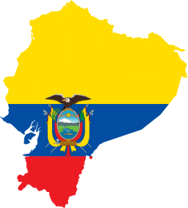 Equateur : Guillermo Lasso le candidat de droite refuse de signer la déclaration de non-corruption pour participer à un débat télévisé