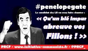 Lettre ouverte aux vacillants supporteurs de François Fillon – par Floreal