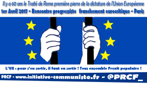 Rencontre Eurocritique du 1er avril à Paris : retrouvez l'intégralité du débat en #vidéo