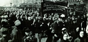 La Révolution d'Octobre, normale ou monstrueuse? par Annie Lacroix-Riz