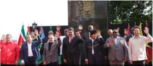 Face aux agressions US le Venezuela se retire de l'OEA