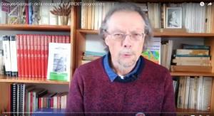 La nécessité d'un FREXIT progressiste expliquée par Georges GASTAUD #vidéo