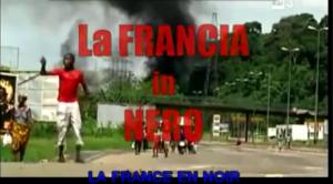 La télévision italienne dénonce les crimes de la France en Cote d'Ivoire #vidéo