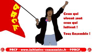 Contre la casse sociale la CGT SUD FSU FO CNT UNSA CFDT du ministère du travail appelle à la mobilisation le 18 mai