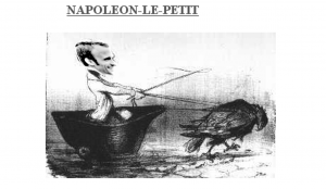 Macron Napoléon III ou le 2 décembre mou…