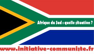 Afrique du Sud 2017 : quelle situation ?