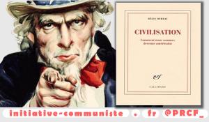 """""""Civilisation. Comment nous sommes devenus américains"""""""
