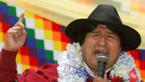 À l'Assemblée Générale de l'ONU Evo Morales dénonce l'impérialisme US #vidéo