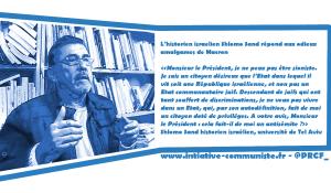 Criminaliser l'antisionisme : nouvelle et grave attaque contre les libertés démocratiques !